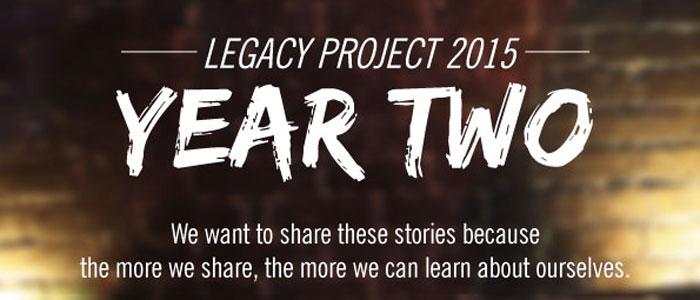 review of the legacy project 1 review of the legacy project we love this place it's friendly, new, safe and the  instructors are fantastic my son is 10 years old and he takes a.
