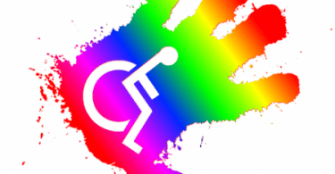 Gay and Disabled