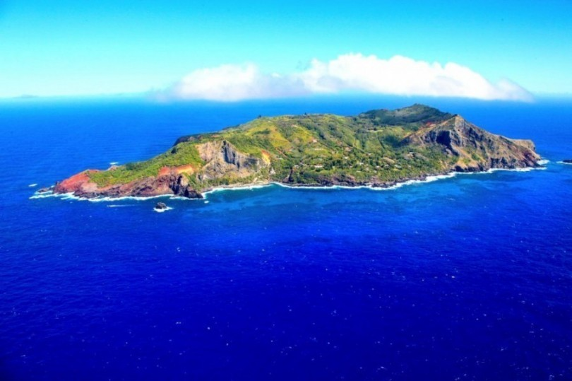 Marriage Equality Arrives in The Pitcairn Islands