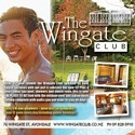 Wingate MINI 30 Jan 16