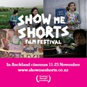 Show Me Shorts DEC 2 Mini