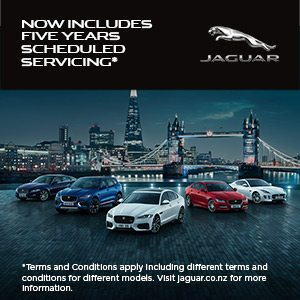 Jaguar Land Rover New Zealand MAXI Jag to 01 NOV 16