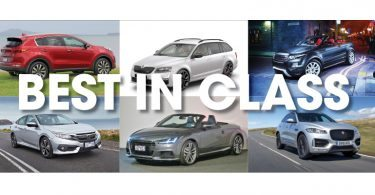 Best in class cover photo