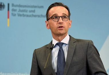 gay-express-German-Justice-Minister-heiko-mass