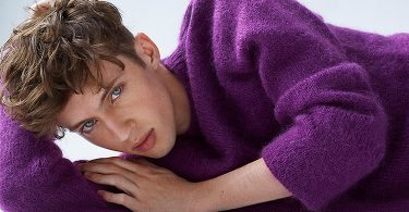 Troye Sivan to Receive Prestigious Stephen F. Kolzak Award