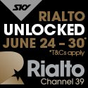 Rialto Channel MINI 1 July 2017