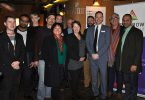 express Rainbow Auckland July Mixer