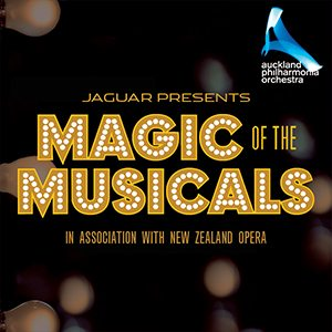 APO's Magic of the Musicals MAXI 1 Sept 2017