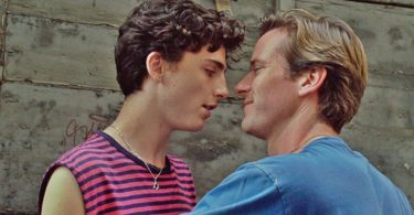call me by your name express