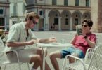 Call me by your name review gay film express