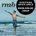 RNZB Mini Posters 2 Mar – 3 Apr 2018