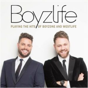 Stetson Group Boyzlife 8 Mar – 3 Apr 2018