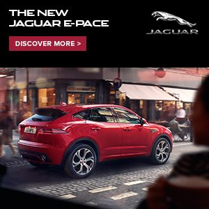 Jaguar E-Pace Maxi 4 – 30 Apr 2018